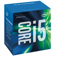 Processeur INTEL Core i5-6400 (1151)