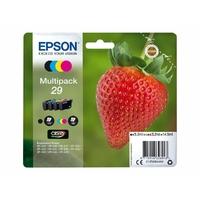 Cartouche d'encre EPSON Fraise Multipack