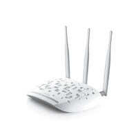 Point d'accès Wi-Fi TP-LINK TL-WA901ND 300 Mbps