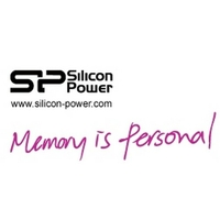 Logo SILICON POWER