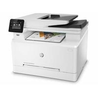 Laser multifonction couleur HP LaserJet MFP M281fdw
