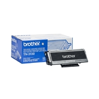 Toner BROTHER TN-3130 Noir