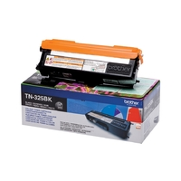 Toner BROTHER TN-325BK Noir