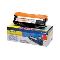 Toner BROTHER TN-325Y Yellow