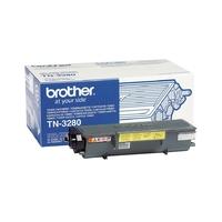 Toner BROTHER TN-3280 Noir
