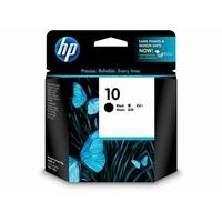 Cartouche d'encre HP 10 Noir