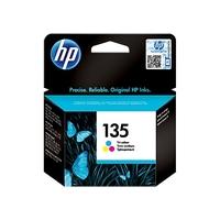 Cartouche d'encre HP 135 Trois couleurs