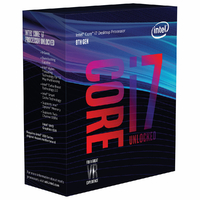 Processeur INTEL Core i7-8700K (1151)