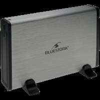 """Boîtier HDD 3,5"""" SATA BLUESTORK USB 3.0"""