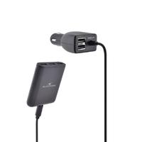 Chargeur allume-cigare BLUESTORK 5 ports USB
