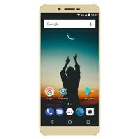 """Smartphone KONROW Sky 5,5"""" 4G Or"""