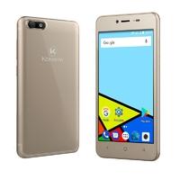 "Smartphone KONROW Easy Feel 5"" 4G Or"