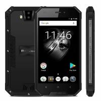 "Smartphone BLACKVIEW BV4000 4,7"" 3G IP68 Noir"