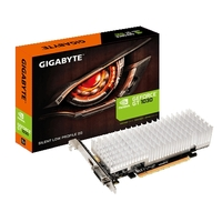 Carte graphique GIGABYTE GT 1030 2 Go Silent Low Profile