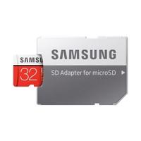 Micro SDHC SAMSUNG EVO Plus 32 Go Classe 10