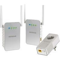 CPL NETGEAR PLPW1000T Pack Gigabit + Wi-Fi