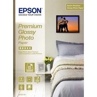 Papier photo Premium glacé A4 EPSON