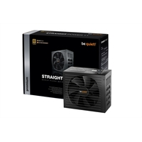 Alimentation ATX BE QUIET 850W Straight Power 11 Modulaire
