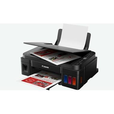 Matériels informatique imprimante jet d'encre CANON Pixma G3411 infinytech Réunion 1