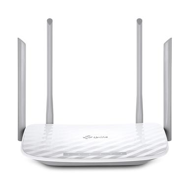 Matériels informatique routeur Wi-Fi bi-bande TP-LINK Archer C50 AC1200 infinytech Réunion 1