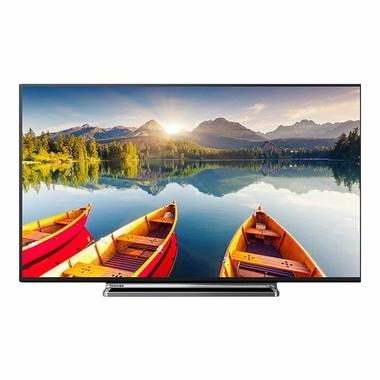 Matériels vidéo TV TOSHIBA 43U6863DG LED 4K 43 pouces infinytech Réunion 1