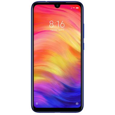 Téléphonie mobile smartphone XIAOMI Redmi Note 7 32 Go Bleu infinytech Réunion 1