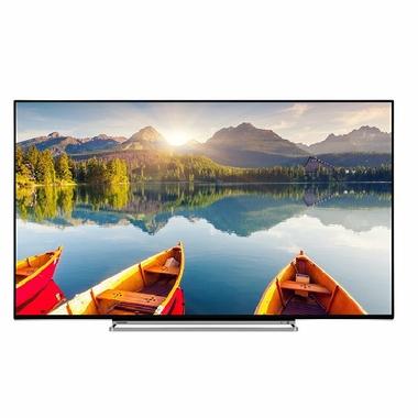 Matériels vidéo TV TOSHIBA 55U6863DG 55 pouces 4K infinytech Réunion 1