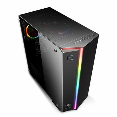 Matériels informatique boitier SOG Clone One RGB Edition infinytech Réunion 1