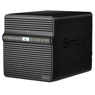 Matériels informatique NAS SYNOLOGY DS418J infinytech Réunion 1