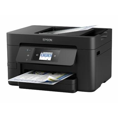 Matériels informatique imprimante EPSON WorkForce Pro WF-3720DWF infinytech Réunion 1