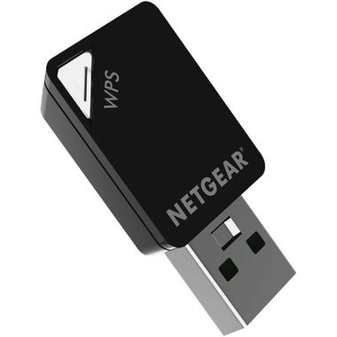 Matériels informatique mini clé USB Wi-Fi NETGEAR AC6100 AC600 infinytech Réunion 1