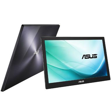 Matériels informatique écran portatif ASUS MB169B+ infinytech Réunion 1