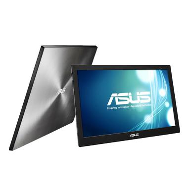 Matériels informatique écran portatif ASUS MB168B infinytech Réunion 1