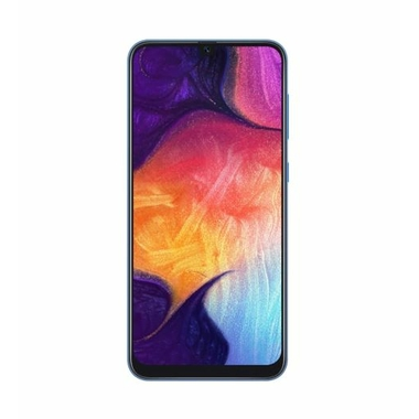 Téléphonie mobile smartphone SAMSUNG Galaxy A50 A505F Bleu infinytech Réunion 1