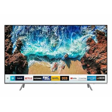 Matériels vidéo TV SAMSUNG UE82NU8005 82 pouces UHD 4K Smart TV infinytech Réunion 1