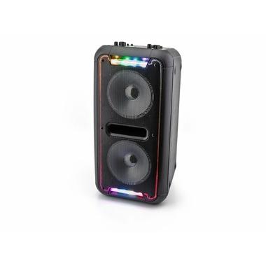 Matériels audio enceinte nomade CALIBER HPA502BTL Bluetooth infinytech Réunion 1