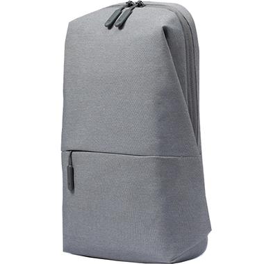 Accessoires informatique XIAOMI Mi City Sling Bag Gris infinytech Réunion 1