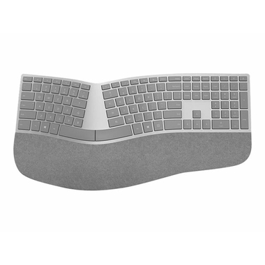 Matériels informatique clavier Microsoft Surface Ergonomic Keyboard Bluetooth infinytech Réunion 1