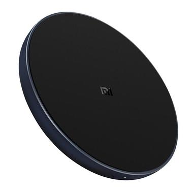 Accessoires téléphonie chargeur sans fil XIAOMI Mi Pad WPC01ZM 10W Noir infinytech Réunion 1