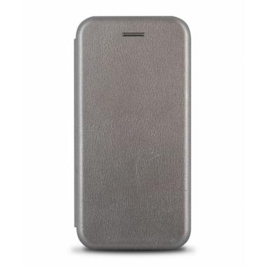 Accessoires téléphonie étui folio clam MOOOV pour iPhone X et XS Gris Sidéral infinytech Réunion 1