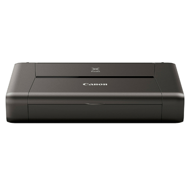 Matériels informatique imprimante nomade CANON PIXMA iP110 infinytech Réunion 2