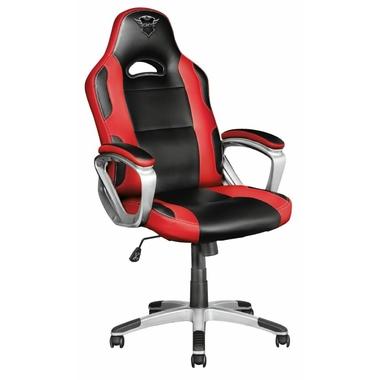 Accessoires Gamer fauteuil Gaming TRUST GXT705R Ryon Rouge infinytech Réunion 1