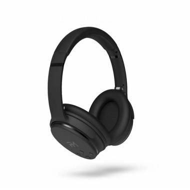 Matériels audio casque R MUSIC Kol BT Noise Bluetooth Noir infinytech Réunion 1