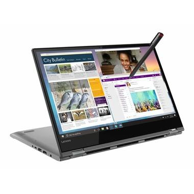 Matériels informatique tablette pc LENOVO Yoga 530-14IKB 81EK infinytech Réunion 1