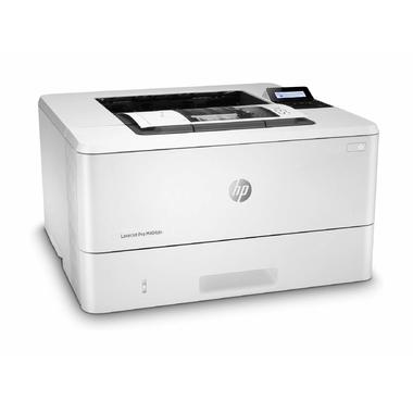 Matériels informatique Imprimante HP LaserJet Pro M404dn infinytech Réunion 1