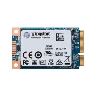 Matériels informatique disque SSD mSATA KINGSTON UV500 240 Go infinytech Réunion 1