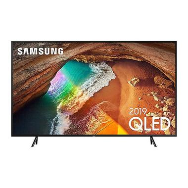 Matériels vidéo TV SAMSUNG QE82Q60 R TV QLED UHD 4K 207 cm infintech Réunion 1