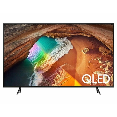 Matériels vidéo TV SAMSUNG QE65Q60 R QLED UHD 4K 165 cm infintech Réunion 1