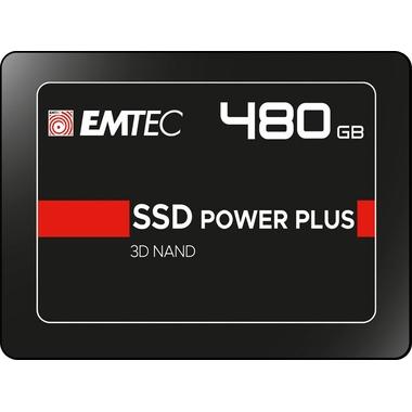 Matériels informatique SSD SATA EMTEC X150 Power Plus 480 Go infinytech Réunion 2