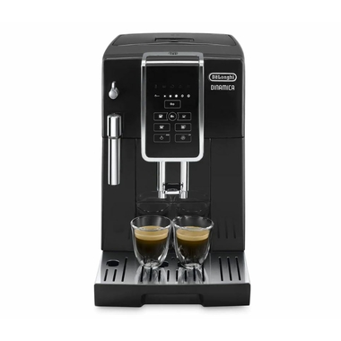 Petit électroménager machine espresso DELONGHI Dinamica ECAM350.15.B infinytech Réunion 1
